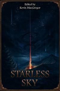 Cover The Dark Eye: Starless Sky