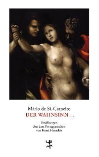 Cover Der Wahnsinn