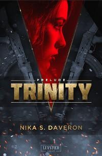 Cover TRINITY: PRELUDE