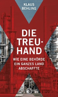 Cover Die Treuhand