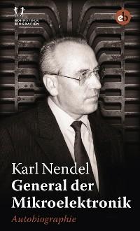 Cover General der Mikroelektronik