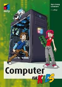 Cover Computer für Kids
