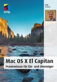 Cover Mac OS X El Capitan