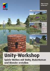 Cover Unity-Workshop