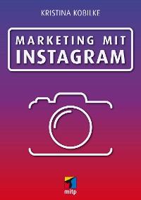 Cover Marketing mit Instagram