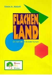 Cover Flächenland