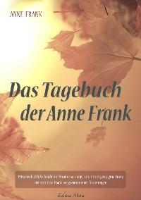Cover Das Tagebuch der Anne Frank
