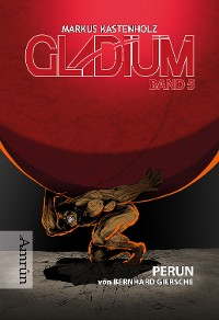Cover Gladium 5: PERUN