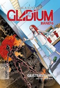 Cover Gladium 6: Geistersturm