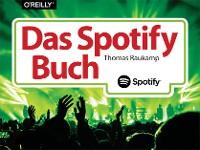 Cover Das Spotify-Buch
