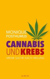 Cover Cannabis und Krebs