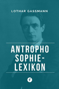 Cover Anthroposophie-Lexikon