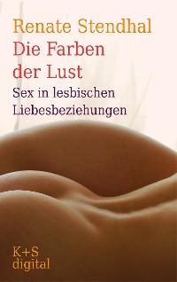 Cover Die Farben der Lust