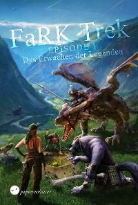 Cover FaRK Trek - Episode 1