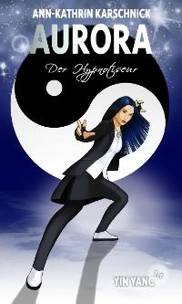 Cover Yin Yang (1.1) - Der Hypnotiseur