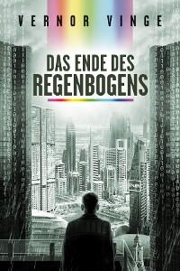 Cover Das Ende des Regenbogens