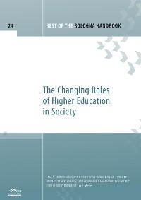 Cover Best of the Bologna Handbook - Volume 24