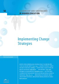 Cover Leadership and Governance in Higher Education - Volume 14