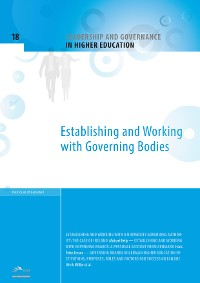 Cover Leadership and Governance in Higher Education - Volume 18