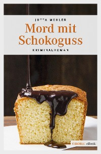 Cover Mord mit Schokoguss