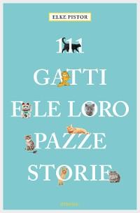 Cover 111 Gatti e le loro pazze storie