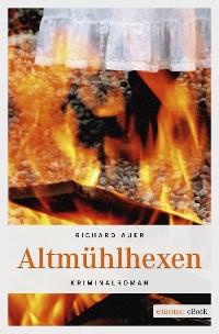 Cover Altmühlhexen