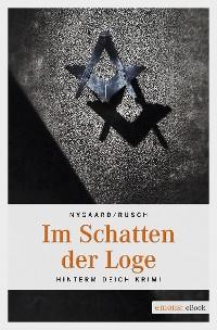 Cover Im Schatten der Loge