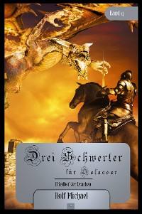 Cover Friedhof der Drachen