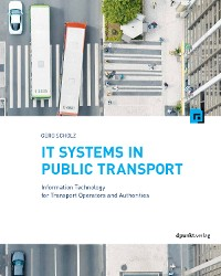 Cover IT Systems in Public Transport