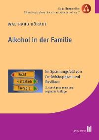 Cover Alkohol in der Familie