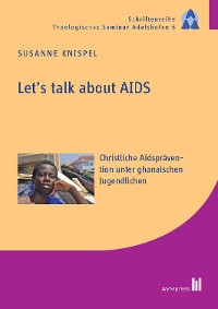 Cover Let's talk about AIDS