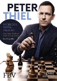 Cover Peter Thiel