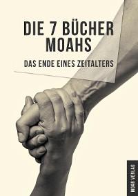 Cover Die 7 Bücher Moahs