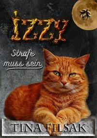 Cover Izzy - Strafe muss sein
