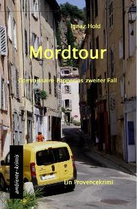 Cover Mordtour