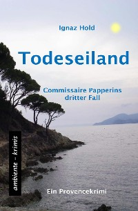 Cover Todeseiland