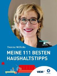 Cover Meine 111 besten Haushaltstipps