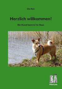 Cover Herzlich willkommen!