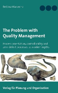 Cover The Problem with Quality Management
