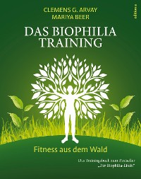 Cover Das Biophilia-Training