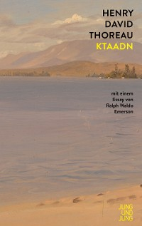 Cover Ktaadn