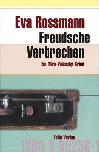 Cover Freudsche Verbrechen