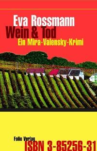 Cover Wein und Tod