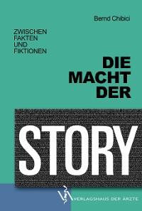 Cover Die Macht der Story