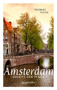 Cover Amsterdam abseits der Pfade