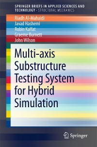 Cover Multi-axis Substructure Testing System for Hybrid Simulation
