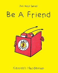 Cover Be a Friend