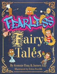 Cover Fearless Fairy Tales