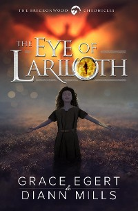 Cover The Eye of Lariloth