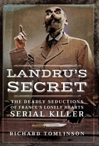 Cover Landru's Secret
